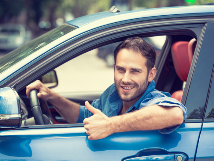 Clear Your Driving Records from DUI Charges