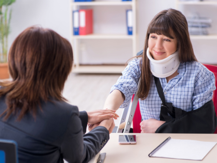 Filing Personal Injury Claims With the Help of Personal Injury Lawyers